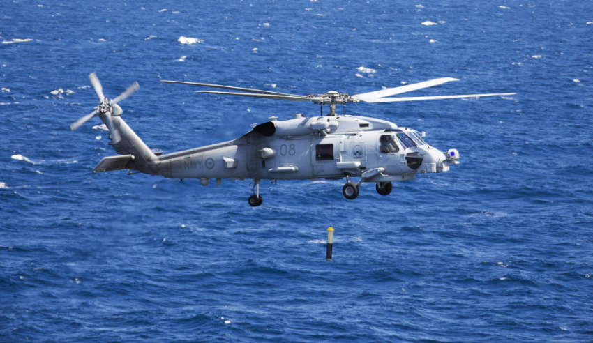 mh 60r seahawk helicopters with Sunshine Coast Defence Industry In The Spotlight on Sunshine Coast Defence Industry In The Spotlight furthermore Mh 60r au cae2 further Sik s 70 Sea additionally Sa royal saudi navy additionally Wings Over Illawarra 2017 Ran Mh 60r Romeo Seahawk.